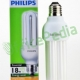 Lampu Philips Essential 18W Warm White E27 220-240