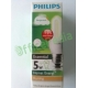 Lampu Philips Essential 05W Warm White E27 220-240